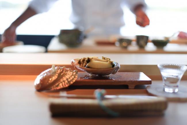 【TVで放映】ヘリで行ける鮨屋「鮨裕禅」さんが紹介されました。